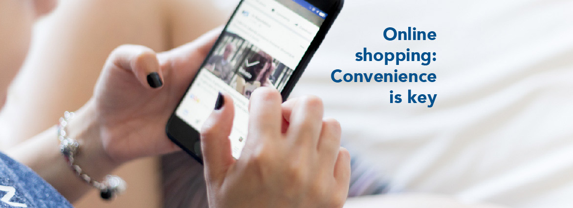 Online Retail in the Festive Season: Data reveals convenience is key for millennials